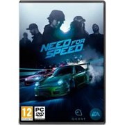 NEED FOR SPEED 2015 PC