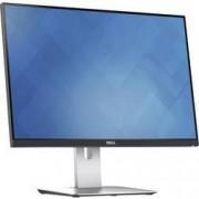 """Dell LED monitor Dell UltraSharp U2415, 61 cm (24 """"),1920 x 1200 px 6 ms, IPS LED HDMI™, mini DisplayPort, DisplayPort, na sluchátka (jack 3,5 mm), USB 3.0"""