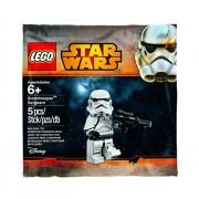 LEGO Star Wars MINIFIGURE STORMTROOPER Sergeant 5002938 (2015)