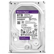 """HDD 3.5"""", 8000GB, WD Purple, 256MB Cache, 7200rpm, SATA3 (WD82PURZ)"""