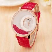 Women Watches 2017 Brand Luxury Fashion Quartz Ladies Watch Clock Rose Gold Dress Casual girl relogio feminino Watches women