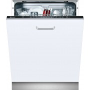 Neff S511A50X0G 60cm Fully Integrated Dishwasher