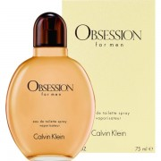 Calvin Klein Obsession EDT 75ml за Мъже