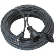 Brennenstuhl BAT gumi hosszabbítókábel H05RR-F 3G1,5 25m