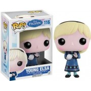 Funko POP! FROZEN YOUNG ELSA