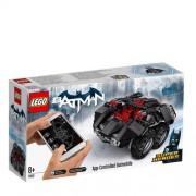 LEGO Super Heroes Batmobiel met app-bediening 76112