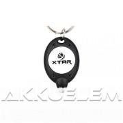 Xtar XPK kulcstartó lámpa