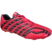 Parbat PORT-DRAG Football Shoes For Men(Red)