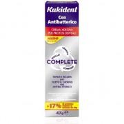 Procter & Gamble Kukident Complete Con Antibatterico 47gr.