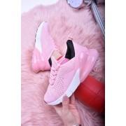 Adidasi Pink Fashion XobStar