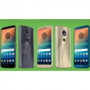 Motorola Moto G6 64 Gb 4 GB Ram Refurbished Mobile Phone
