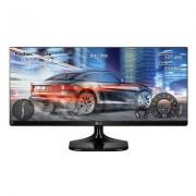 "LG 25UM58-P Monitor 25"" IPS Ultra panorámico"