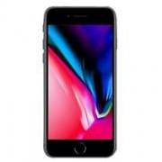 Apple iPhone 8 - spacegrijs - 4G - 256 GB - GSM - smartphone (MQ7C2ZD/A)