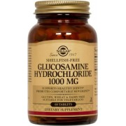 Glucosamine HCL Vegetable 1000mg