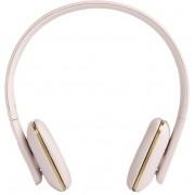 KREAFUNK aHEAD Kopfhörer - dusty pink - H 17 cm x B 16 cm - Kopfhörermuscheln: 5,5 x 6 cm