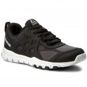 Обувки Reebok - Sublite Train 4.0 BD5929 Black/Ash Grey/White