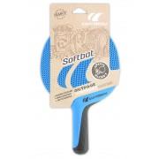 Paleta tenis Cornilleau Soft blue