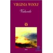 Valurile - Virginia Woolf