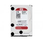 Western Digital Red disco duro interno Unidad de disco duro 3000 GB Serial ATA III