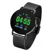 Elitaccess Smartwatch, GPS schwarz