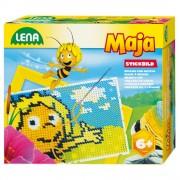 Lena játék hímzőkészlet, Maja a méhecske