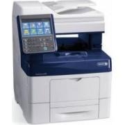 Multifunctionala Laser Color Xerox WorkCentre 6655iX Duplex DADF Fax A4
