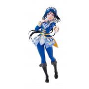 Bandai Ichibansho Love Live! Sunshine!! Ichibansho PVC Statue Matsuura Kana 17 cm