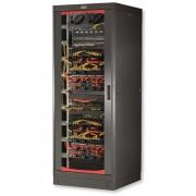 "Armadio Server Rack 19"" 800x1000 33 Unita' Nero"