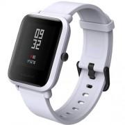 Xiaomi Smartwatch Xiaomi Amazfit Bip Global 1.28'' Gps Pulsometro Ip68 White