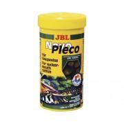Hrana pentru pesti, tablete JBL PlecoChips 100 ml