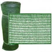 Vigor-Blinky Rete Frangisole Blinky Hd 80% Verde Scuro Mt. 100 H.cm. 400