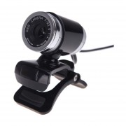 Ordenador de sobremesa portátil HD Cámara Webcam Video enseñando en di
