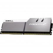Memoria RAM DDR4 16GB 3200MHZ G.SKILL Trident Z 2X8GB Gris F4-3200C16D-16GTZSW