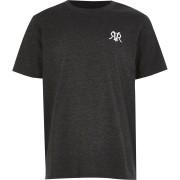river island Older boys 'RVR' short sleeve t-shirt (9-10 Yrs)