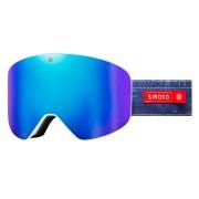 Siroko Maschere da Sci e Snowboard OTG GX Nordpark
