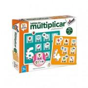Diset - Tablas de Multiplicar