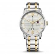 Reloj TOMMY HILFIGER 1791214 Plateado Masculino