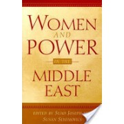 Women and Power in the Middle East (Joseph Suad)(Paperback) (9780812217490)