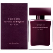 NARCISO RODRIGUEZ L´ABSOLU FOR HER EDP 50 ML
