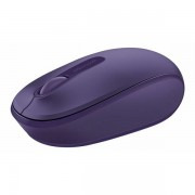 Miš Microsoft Wireless 1850 Purple, U7Z-00044 U7Z-00044