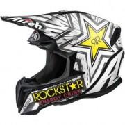 AIROH Casco Airoh Twist Rockstar Matt