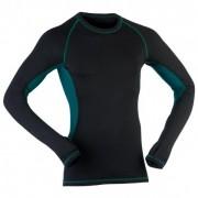 Engel Sports - Shirt L/S Slim Fit - Manches longues taille XL, noir