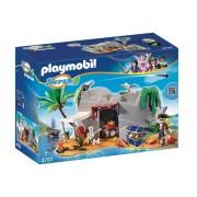 PLAYMOBIL® Piratenschuilplaats 4797 Super 4®