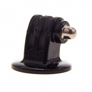 Sistem de prindere pentru trepied pentru GoPro (Negru)