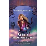 Cheia Alchimistului/Cristina Brambilla
