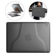 Fodral / Skal MacBook Air 13.3- Svart