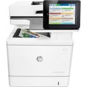 HP Color LaserJet Enterprise Flow M577c Laserprinter