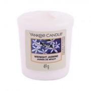 Yankee Candle Midnight Jasmine vonná svíčka 49 g
