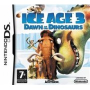Ice Age 3 Dawn Of The Dinosaurs Nintendo Ds
