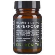 KIKI Health Organic Nature's Living Superfood 20 g